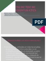 TIPO de PREGUNTAS ICFES-Pedro Pablo Pino Palacio