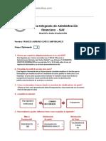 Caso Practico Siaf III Evaluación Francis Lopez