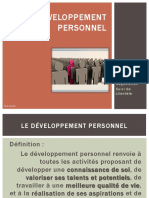Bac Pro Vente Developpement Personnel 2