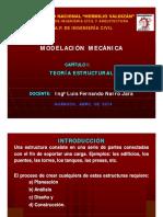 Teoría Estructural - Luis F. Narro Jara