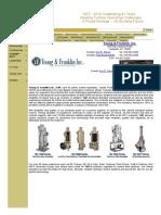 Combustion Turbine Operations Technical Forum (CTOTF) Super Champion