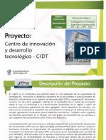 Presentación CIDT