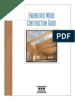 Engineered Wood Guide