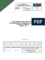 BC PCO-09!17!03 R.0 Montaje Estructura Metalica (Galpon 1)