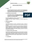03 Especificaciones Tecnicas Biodigestor