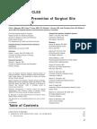Cdc 99 Infx Prevention