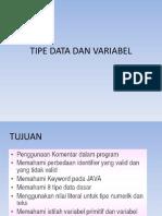 2-tipe-data-dan-variabel.ppt