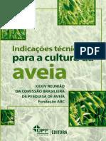 Cultura Aveia