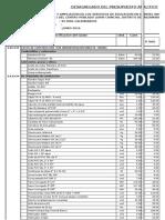 Analitico Inicial - REV 1