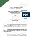Simpson Affidavit