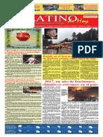 El Latino de Hoy Weekly Newspaper of Oregon | 12-20-2017