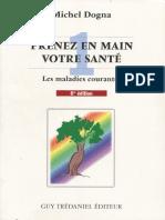 Dogna Michel - Prenez en main votre santé Tome 1.pdf