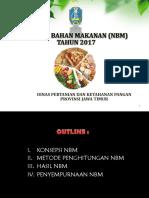 NBM 2017