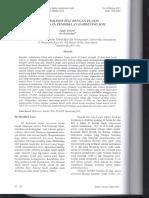 Desain Soldier Pile Dengan Plaxis Menggunakan Pemodelan Hardening Soil_UG.pdf