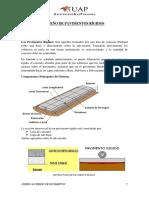 Diseño de Pavimentos Rígidos