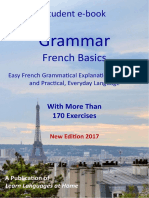 Sample Basics Grammar Book