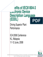 EDDL ica2008