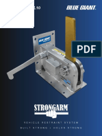 StrongArm ML10 Brochure