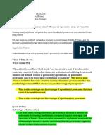 Unit 6 Speech #2 (Parliamentary vs Presidential) - Google Docs