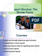 Business Communication - Lesikar & Flatley (Ch 11-16)