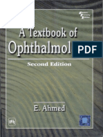 A Textbook of Ophthalmology 2nd Edition_Ahmed_2001