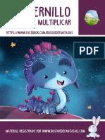 Cuadernillo Aprender Multiplicar
