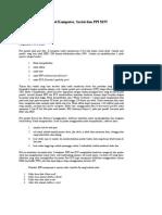 Interfacing Port Paralel Komputer