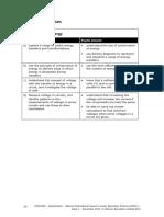 Science June 2012 Curriculum