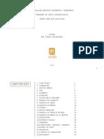 Libro de producción Álbum familiar colectivo