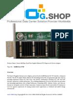 S6400-2Q+X710 PCIE CARD
