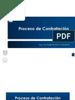 Capítulo 4 - Proceso de Contratación