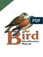 Bird Identification Manual FINAL.pdf [SHARED]