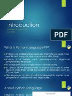 R-Pi - Python - IEEE - 02