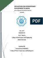 Naresh Suwal (M2016012)