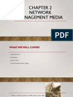CHAPTER  2 NETWORK MANAGEMENT MEDIA.pptx