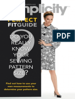 SimplicityFITGUIDE Brochure 2017