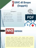 NHS Di Inggris PPT