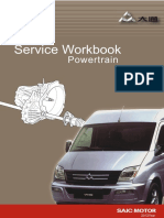 V80Service Manual(3)Powertrain Right VI CD Y Y 02