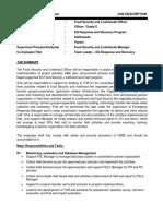 354_JD Food Security and Livelihoods Officer_Kathmandu.pdf