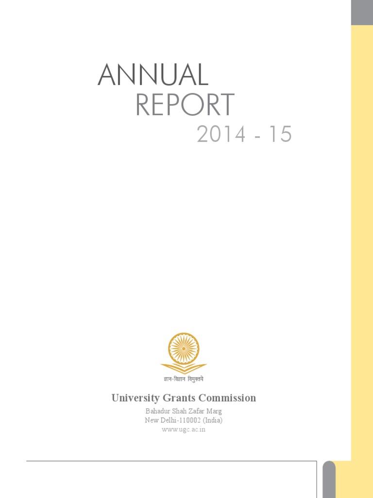 2465555annual report 2014 15pdf university postgraduate education fandeluxe Gallery