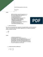 Ecuacion de Penman