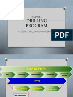Chapter 7_drilling Program