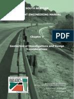 pavement design manual - south african.pdf