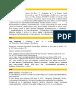 Informacja - Stypendia Prezesa Rady Ministrów