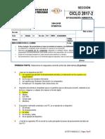 Examen Parcial Ofimatica 2017-2 Modulo 2