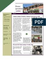 ADZ HC Newsletter SEP10