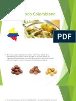 Ajiaco Colombiano