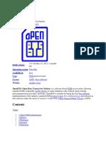 Open Bts