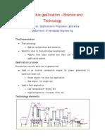 Biomass Gas i Fiers by IISC