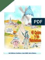Quijote y Las Matemáticas